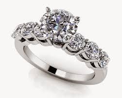 pretty diamond rings images Sheilacakes my top three engagement rings jpg