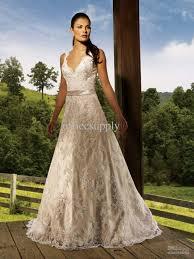 wedding dresses ivory ivory lace wedding dress csmevents