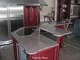 Kitchen Granite by Installed Cooktops Pictures