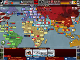 Middle East Map Game by Review Twilight Struggle Apple Ipad Digitally Downloaded