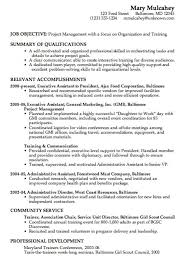 Sample Combination Resume Example by Combination Resume Examples Marketing Manager Resume Sample