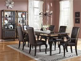 dining room dining sets aico hollywood loft dining room