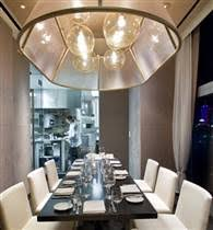 Dining Room Sets Las Vegas by Scarpetta The Cosmopolitan Of Las Vegas Private Dining Opentable