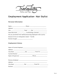 hair stylist resume exles jdplates hairdresser description best hair stylist resume