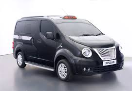 old nissan van nissan taxi plans could be brought back to life auto express