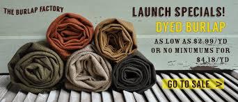 burlap in bulk burlap fabric jute fabric wholesale theburlapfactory