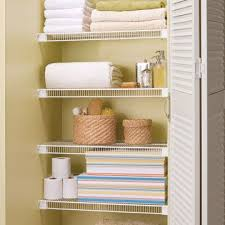 Bathroom Wire Shelving 12 Best Closet Shelves Images On Pinterest Adjustable Shelving