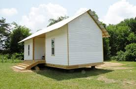 Affordable Small Homes Rural Studio U0027s Quaint 20 000 House Offers Alabama Residents Much