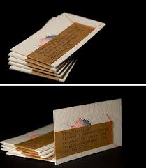 Make A Calling Card - best 25 watercolor business cards ideas on pinterest quick