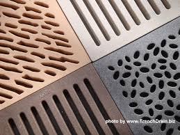 Floor Grates by 435 Best Decorative Drainage Grates Images On Pinterest Drainage