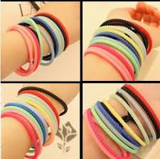 colored rubber bracelet images Projects idea of colored bracelets for causes what do they mean jpg