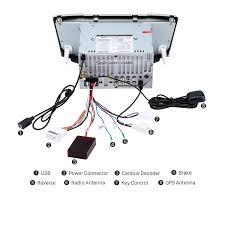lexus rx300 no power in one 2003 2010 lexus rx 300 330 350 400h car stereo radio gps