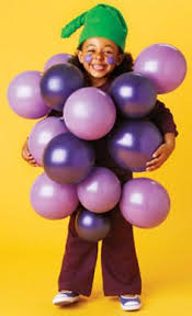 Baby Alive Halloween Costumes Coolest Homemade Grapes Costume Homemade Costumes Simple