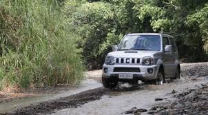 jeep philippines inside suzuki jimny 1 3l jlx review the little 4 4 that could www unbox ph