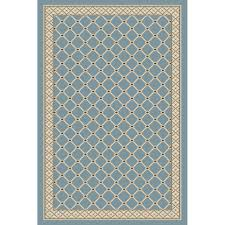 Rugs In Home Depot Natco Stratford Bedford Light Blue 5 Ft X 7 Ft 7 In Area Rug