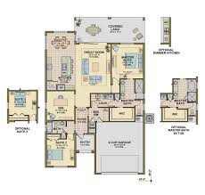 Florida Floor Plans Allura