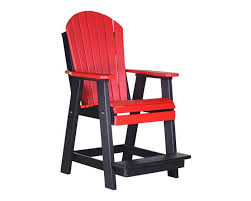 Black Patio Chair Adirondack Balcony Chair Patio Chairs Sales Prices