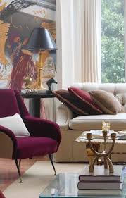 228 best burgundy hued home decor and interiors images on