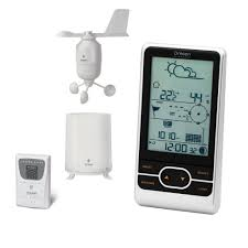 Backyard Grill Wireless Thermometer by Oregon Scientific Online Store Shop For Weather Stations Digital