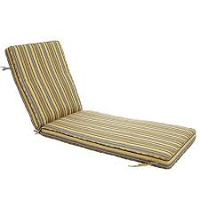 Yellow Chaise Lounge Cushions Clearance Outdoor The Company Store