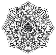 free intricate coloring sheets pages for adults online printable