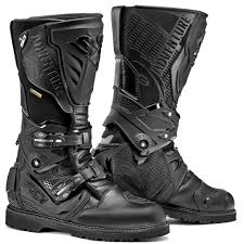 motorcycle road boots sidi select sidi motorcycle boots and accessories