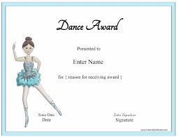 certificate template new diploma kids award templates for children