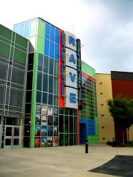 Most Beautiful Theaters In The Usa Rave Cinemas Wikipedia