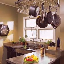 space saving ideas kitchen 18 space saving kitchen hacks that every should