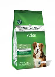 arden grange lamb and rice dog food 12 kg amazon co uk