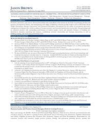 Sample Non Profit Resume Resume Development Resume Writing Office Of Career Services And