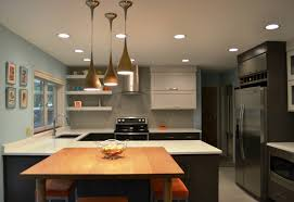 Kitchen Task Lighting by Kitchen Lighting Trends The Affordable Companies