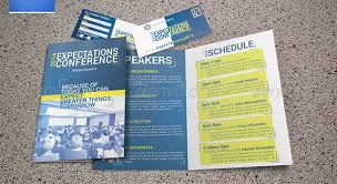 program brochure templates reachcenter me