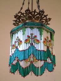 Beaded Turquoise Chandelier Shades Blue Chandelier Editonline Us