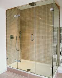 Easy Clean Shower Doors Why Frameless Shower Enclosures Are Easier To Clean