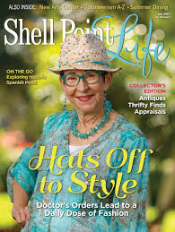 shell point life july 2017 by shell point retirement community issuu