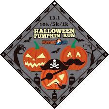 halloween pumpkin run three crazy pumpkins 13 1 10k 5k 1k
