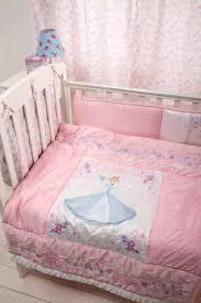 Cinderella Crib Bedding Baby Disney Crib Bedding Disney Baby Bedding Sweet Minnie Mouse