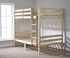 Double Bunkbed Ft Small Double TWIN Bunk Bed VERY STRONG BUNK - Double bunk beds