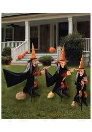 halloween witch yard decorations u2013 festival collections