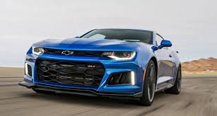 camaro zl1 cost 2017 chevrolet camaro zl1 price specs pictures review engine