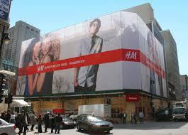 h m voit grand au centre ville de montréal infopresse