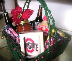 How To Make Gift Baskets How Make A Cleveland Gift Basket