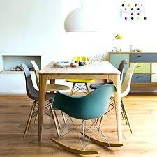 scandinavian design dining table scandinavian design glass dining table custom furniture modern