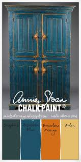 Bedroom Furniture Painted With Chalk Paint Best 25 Chalk Paint Color Combinations Ideas On Pinterest Chalk