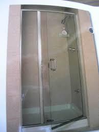 Install Shower Door by Shower Doors House Of Glass