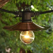 patio led lights string with commercial grade outdoor lighting