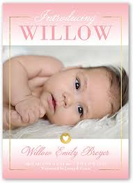 christmas birth announcements u0026 baby announcements shutterfly