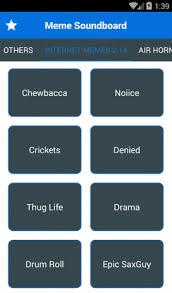 Meme Soundboard - meme soundboard mlg dank 2 0 download apk for android aptoide