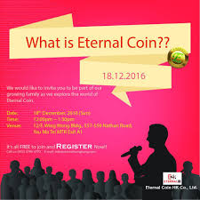 eternal coin group home facebook